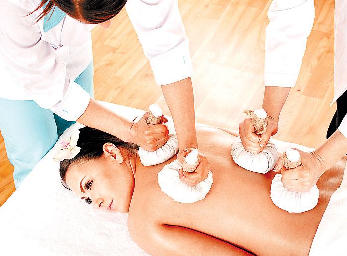 Традиционная Китайская Медицина мешочки