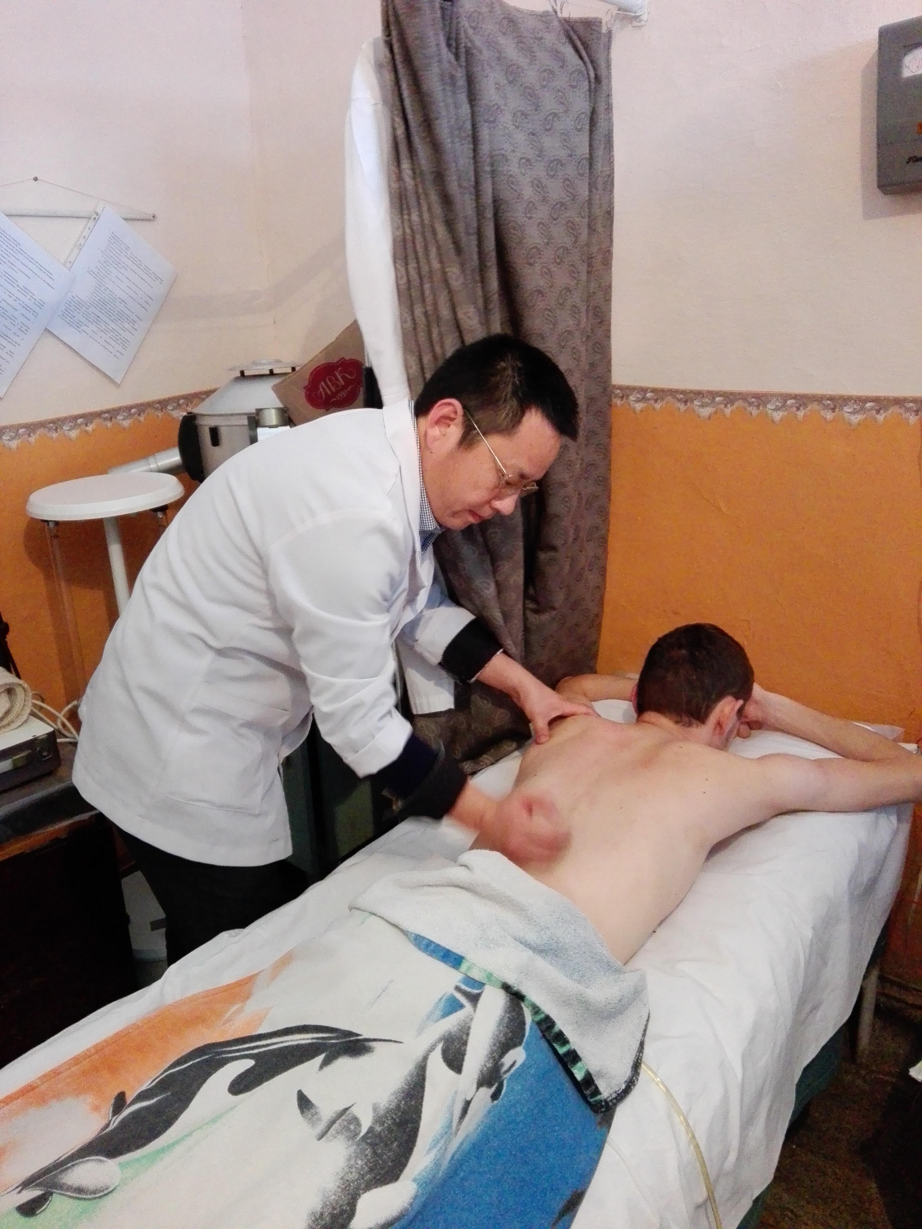 ukrainsko kitajskij ozdorovitelnyj centr tradicionnaya kitajskaya medicina 11